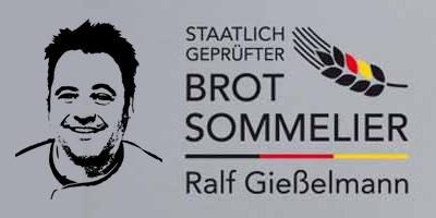 Ralf Gießelmann - Brotsommelier