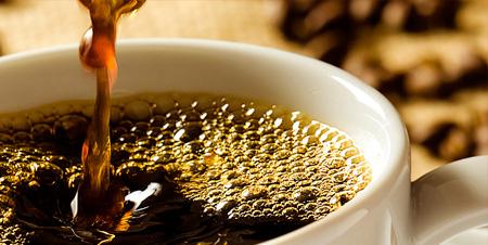 Kaffeerösterei