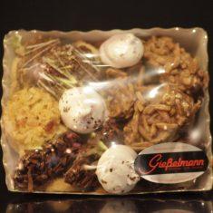Kekse, Plätzchen