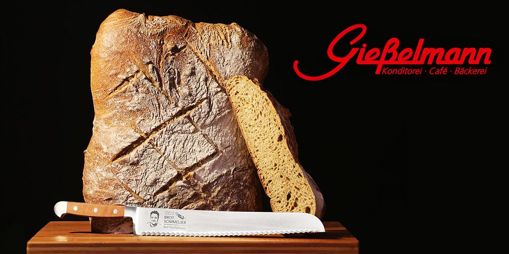 Bestes Brot von Gießelmann