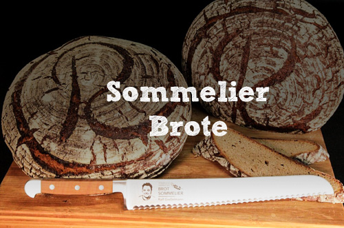 Sommelier Brote
