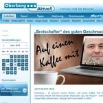 Bericht Oberberg Aktuell